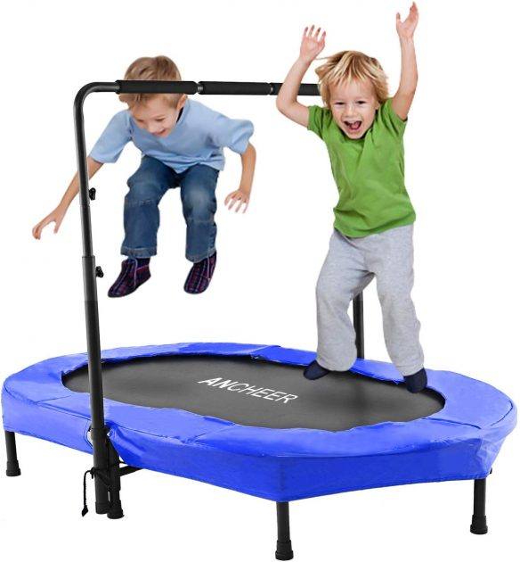 Ancheer Trampoline Reviews
