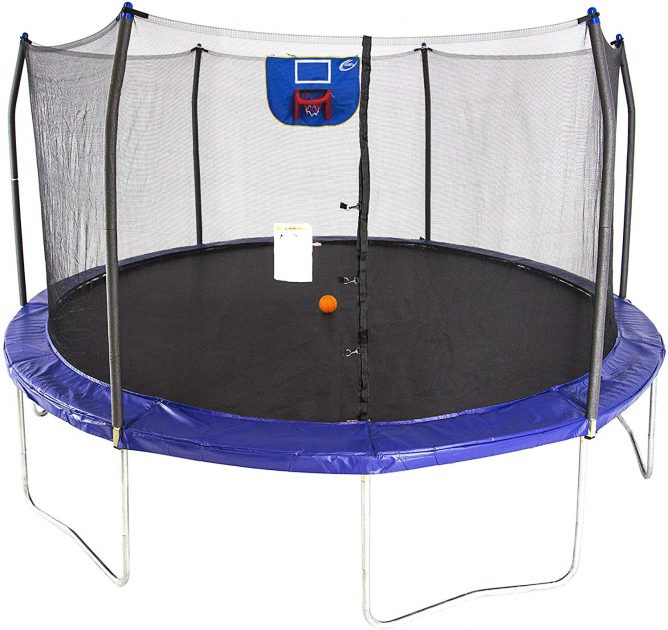 Skywalker 15 ft Trampoline Reviews