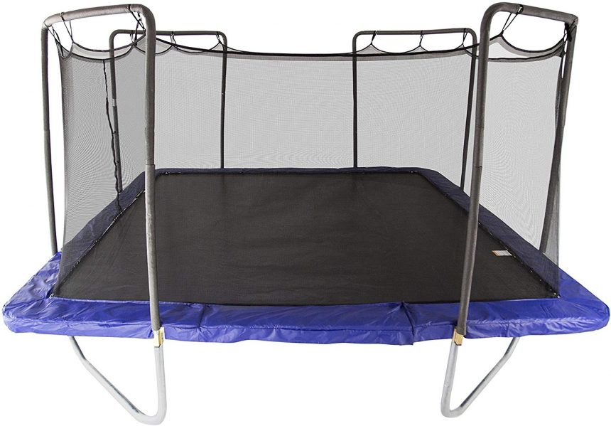 Skywalker 15-Foot Square Trampoline